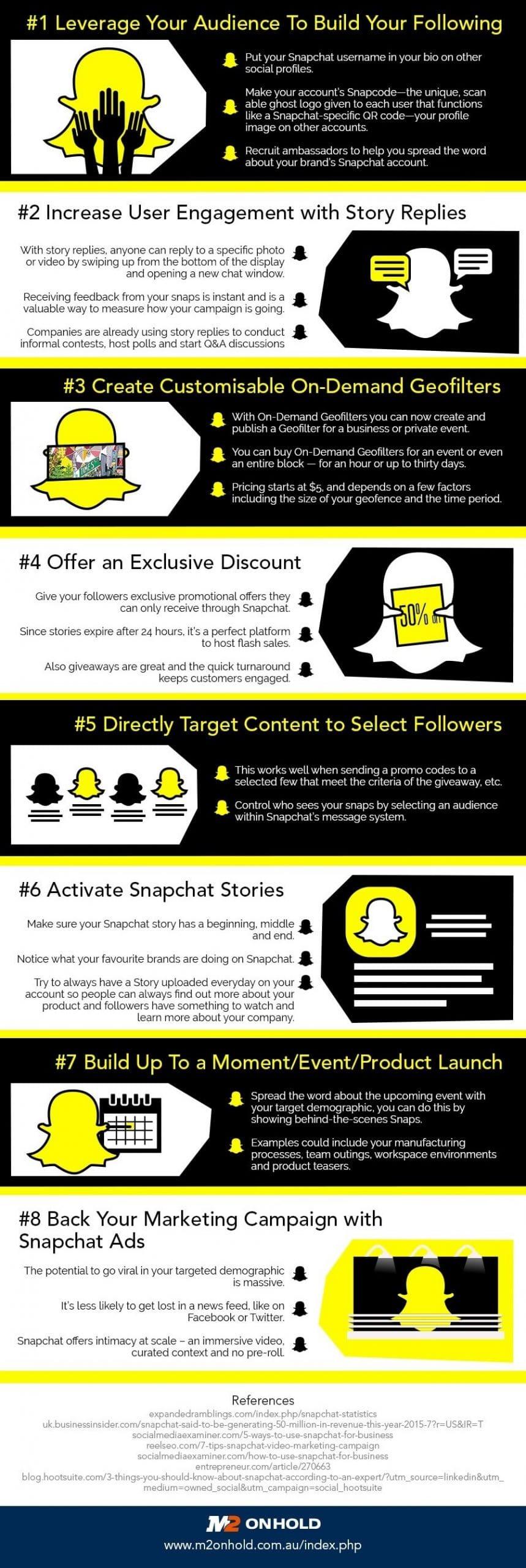 Snapchat 2016