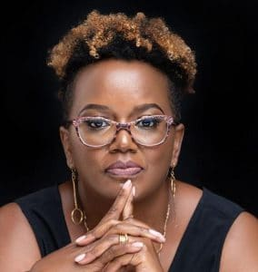 Kanyi Ohawa - Branding Expert
